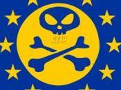 ACTA bash eurodéputés Strasbourg