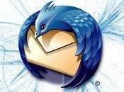 Thunderbird beta disponible