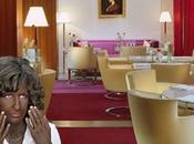L'Hôtel Sers reçoit Valérie Lemercier