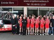 Vélo 101: amateurs, VTT, Cyclosport, magazine