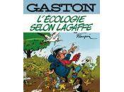 Gaston: l'écologie selon Lagaffe