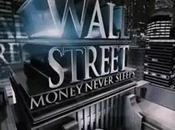 "Wall Street sequel ""Money never Sleeps"" sortie retardée pour cause festival cannes"