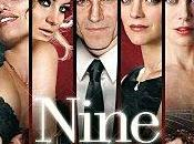Nine, Océans Morgan l'affiche