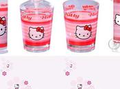 Hello Kitty chez Leroy Merlin