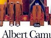 Camus l'administration