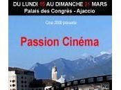 """Festival Passion Cinéma d'Ici d'Ailleurs: Début aujourd""""hui."""