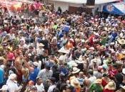 Carnaval Tablas 2010, Calle Abajo, Panama