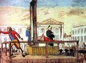 janvier 1793, Louis condamné mort