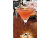 Saint Patrick, idée cocktail Irish Rose