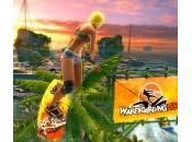 Wakeboarding bientôt Playstation Store