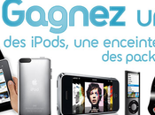 iPad gagner concours FNAC