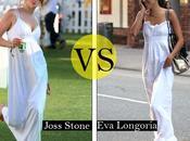 battle semaine robe blanche romantique