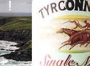 Saint Patrick Découvrez whisky Tyrconnell