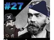 L'apéro Captain prix Nobel deux slips