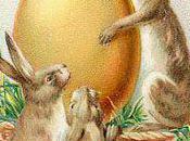 Images rétro pour Pâques
