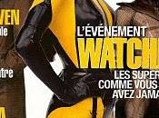 Watchmen Kick-Ass, PREMIERE cover_march 2009