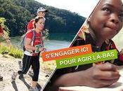 Oxfam Trailwalker personnes, but, marcher 100km moins heures!