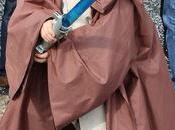 Costume Maître Jedi Jeune Padawan: Star Wars