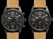 Bell Ross Vintage Carbon Series