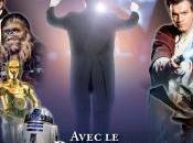 Retour Concert Star Wars Bercy