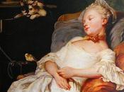 woe! canary dead Cantates profanes Ouvertures Telemann Bach Concentus