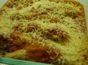 Quenelles brochet sauce tomate assiette spaghetti