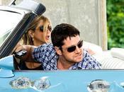 Gerard Butler veut marier (pour faux) avec Jennifer Aniston