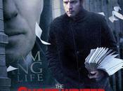 Ghost Writer thriller éthéré