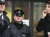 Pete Doherty garde