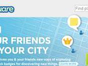 Find Foursquare