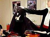 livre film: diable s'habille Prada