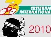 parcours Critérium International 2010 Google Maps/...