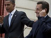 L'étranger réorganise France