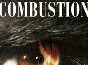 Combustion Patricia Cornwell
