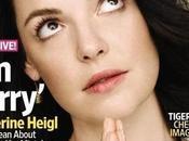Grey's Anatomy Katherine Heigl s'excuse pour départ confirme)
