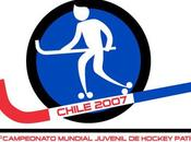 Mondial Junior Rink-hockey (Chili)