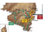 Porto-Vecchio accueil demain samedi Critérium International