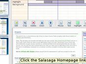 Salasaga E-Learning
