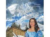 Maîtresse Soleil, Sandra GULLAND
