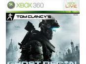 Clancy's Ghost Recon Future Soldier fait buzz