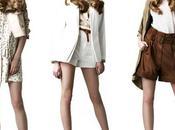 Look book Zara Mars 2010