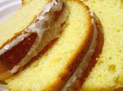 Pain citron SANS GLUTEN (gâteau)