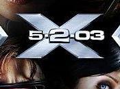 X-MEN Brian SINGER 2003