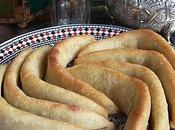 Kaab ghzal cornes gazelles marocaines Choumicha étapes
