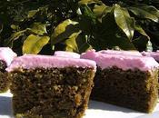 Gâteau vert
