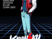Kavinsky Nightcall Release Party)