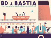 Bastia Début Avril prochain.
