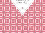 Zoyâ Pirzâd Comme tous après-midi