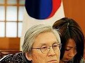 Tokyo énerve Séoul question Dokdo