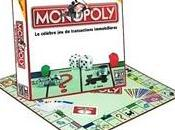 Maroc Monopoly Marrakech marchands tapis